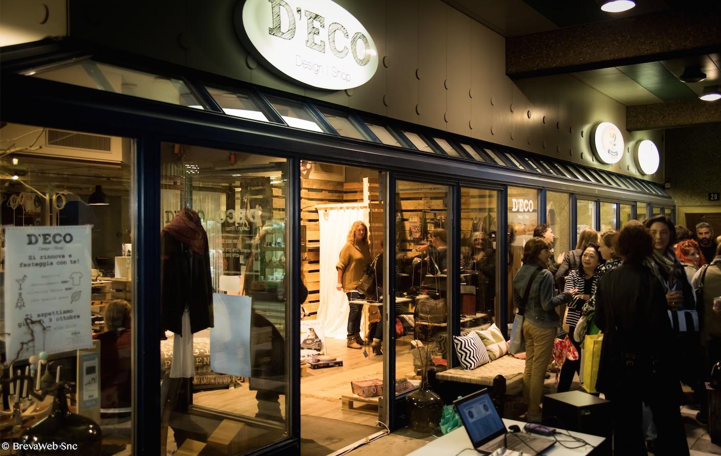 eventi D'Eco Design